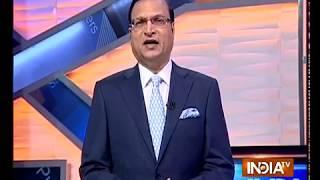 Aaj Ki Baat with Rajat Sharma | 18th October, 2017 - INDIATV