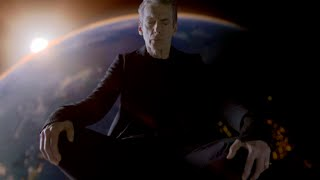 Listen! - Doctor Who Series 8 2014: Teaser trailer - BBC One - BBC