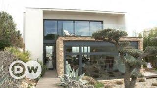 Mediterranean style living | DW English - DEUTSCHEWELLEENGLISH