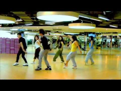 Tonight (I'm Lovin' You) - Enrique Iglesias & Ludacris (Dance at Paragon)