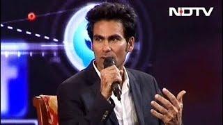 #NDTVYUVA: ट्रॉल्स पर ध्यान देने से बेहतर है आप अपने काम पर ध्यान दें- मोहम्मद कैफ - NDTVINDIA