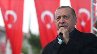 Erdogan makes statement on killing of Jamal Khashoggi - WASHINGTONPOST