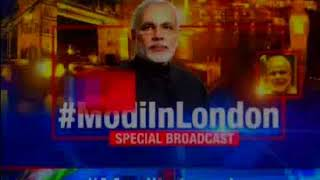 PM Modi in London: India-UK focuses on trade and investment; NewsX brings ground report - NEWSXLIVE