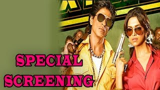 Chennai Express special screening held in Sydney - EXCLUSIVE