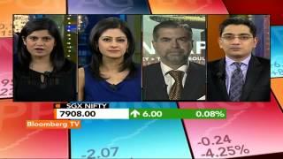 Market Guru- Dollar Rally To Continue: Bank Julius Baer - BLOOMBERGUTV