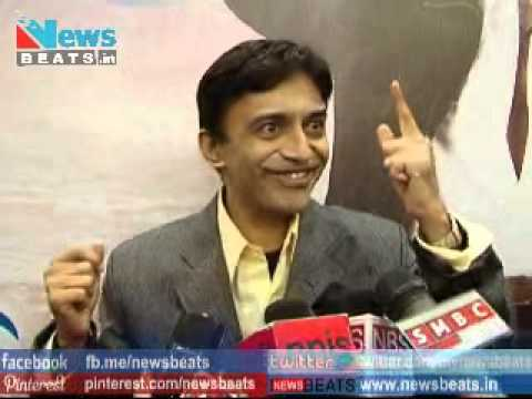 Anand celebrates Dev Anand Birthday Annivarsary