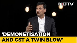 GST Good In Long Run, But Teething Problems: Raghuram Rajan To NDTV - NDTV
