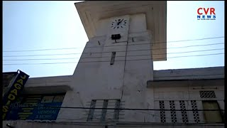 GHMC Action plan for Restoration of Historical Clock Towers | Hyderabad | CVR News - CVRNEWSOFFICIAL