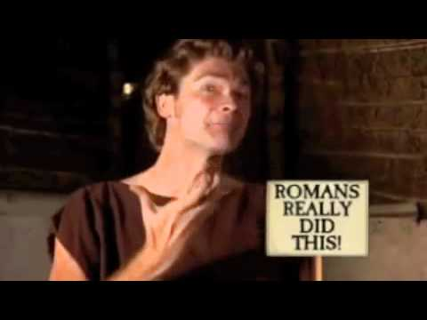 Horrible Histories - Roman Kitchen Nightmares