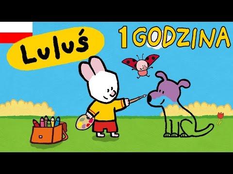 1 godzina Luluś | kompilacja #1 HD // Bajki dla dzieci