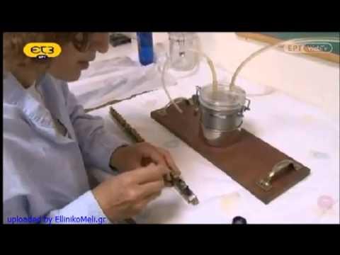 Μητέρα Γη - Μελισσοκομία ΕΤ3