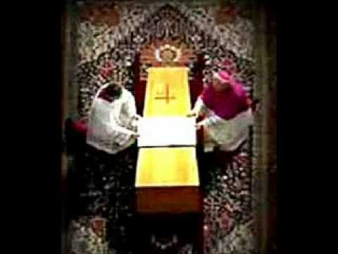 Por que tantos símbolos satânicos no Vaticano?