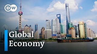 China's slowdown drags down global economy | DW News - DEUTSCHEWELLEENGLISH