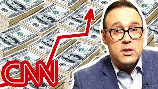 America owes a whopping $22 trillion. It's getting worse | With Chris Cillizza - CNN