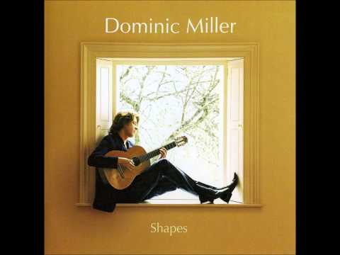 Air on the G string - Dominic Miller