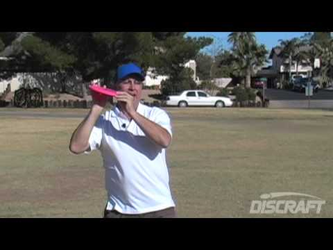 Discraft Disc Golf Clinic: Turbo Putts
