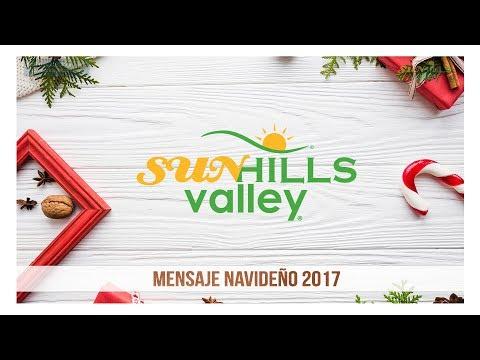 Mensaje Navideño 2017