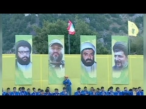 Hezbollah confirms involvement in Syria conflict for the first time