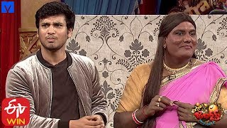 Nikhil and Mahidhar Performance Promo - 29th November 2019 - Extra Jabardasth - MALLEMALATV
