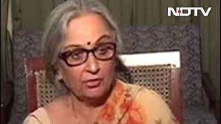 Neelam Katara On Relief To Jessica Lall's Killer - NDTV
