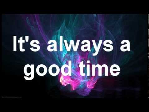 Good Time - OWL CITY ft. CARLY RAE JEPSEN [LYRICS!]