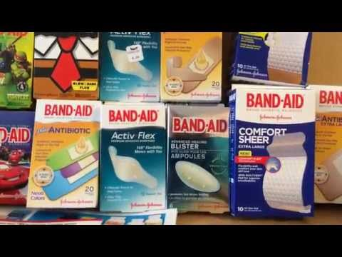 Rite Aid - Band Aid Deal 7/6-7/12