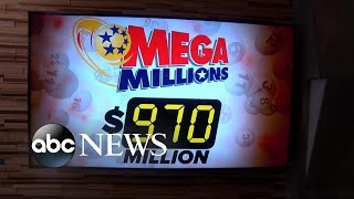 Billion-dollar lotto fever sweeps the country - ABCNEWS