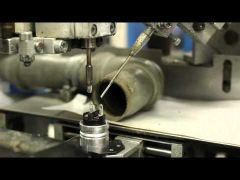 Electronicon Metalized Polypropylene Capacitors