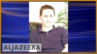 🇺🇸 Texas bomb suspect left behind video 'confession' | Al Jazeera English - ALJAZEERAENGLISH