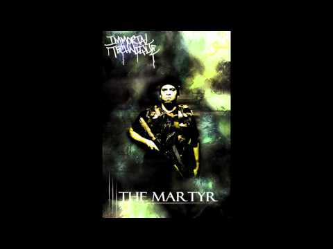 Immortal Technique - The Martyr -x01BnN6B6VQ