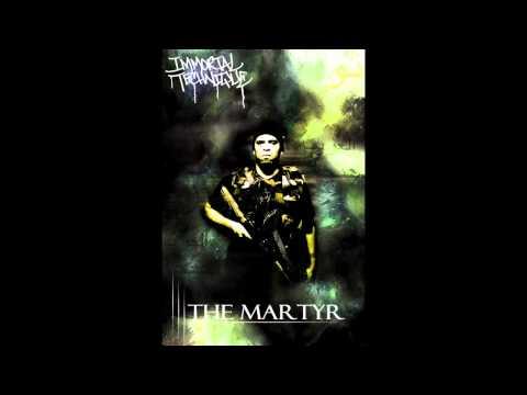 Immortal Technique - The Martyr -x01BnN6B6VQ