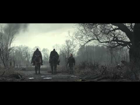 Trailer Wiedźmina 3