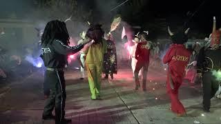 Fiestas patronales en La Gavia (Jerez, Zacatecas)