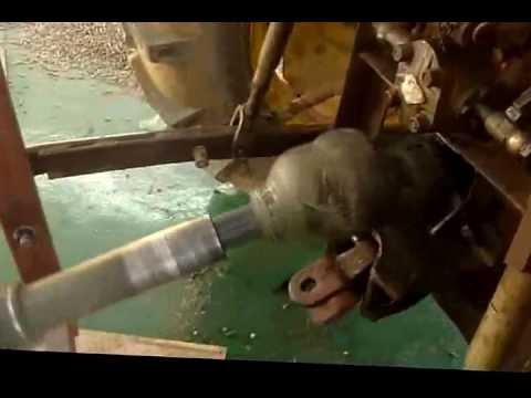 Máquina de fabricar pellets - Pelletizadora