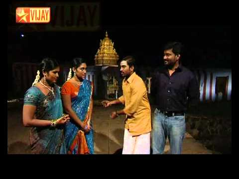 Saravanan Meenatchi | Episode 016 | Part 01