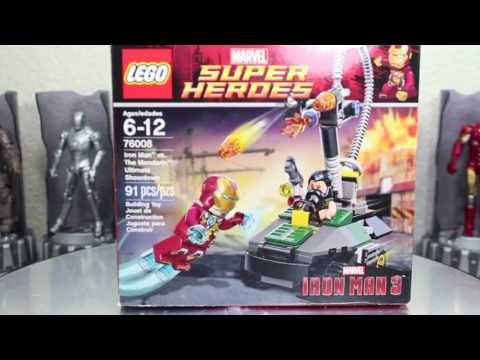 Play Toy Mansion http://www.vidoevo.com/yvideo.php?i=bE90N21YcWuRpVUE0dGM&iron-man-3-lego-marvel-superheroes-malibu-mansion-attack-set-movie-toy-review