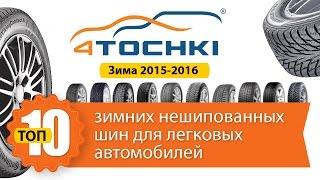 Тест зимних шин 2016 r15 - 7c3e