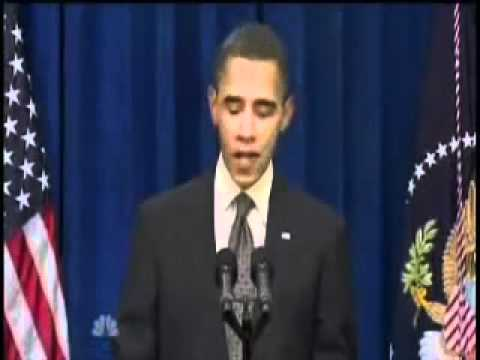 Obama Kicks down door - FUS RO DAH!