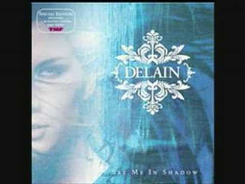 Delain-See me in shadow(acoustic single version)