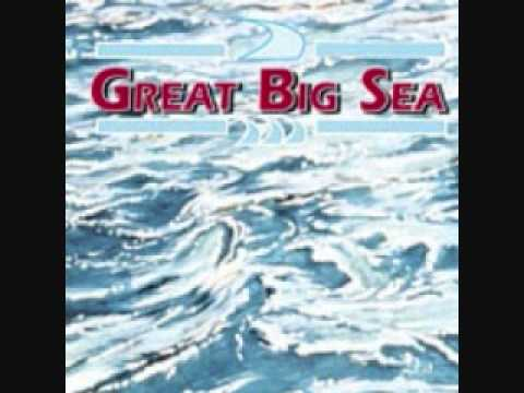 Great Big Sea: Excursion Around the Bay
