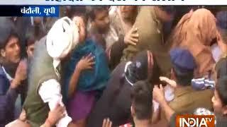 Uttar Pradesh: Last Rites of martyr Chandan Rai performed in Chandauli - INDIATV