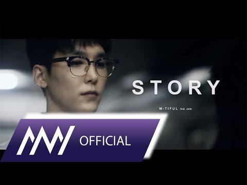 M-Tiful ft Jade - Story ( Official Music Video)