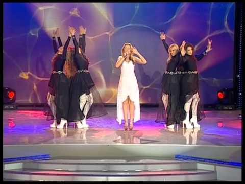 Наталка Карпа - Інша (Наша пісня) Live