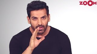 'Parmanu' Star John Abraham Spreads Awareness About Pokhran's Historic Event | #SayNoToWar - ZOOMDEKHO