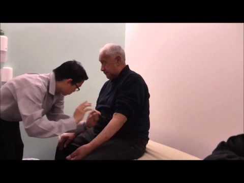 Instant Relief - Acupuncture for Sciatica/Sciatic Pain/Numbness Treatment in Hamilton, Waikato, NZ