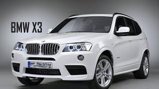 BMW X3 Test Drive | Speedometer : TV5 News - TV5NEWSCHANNEL