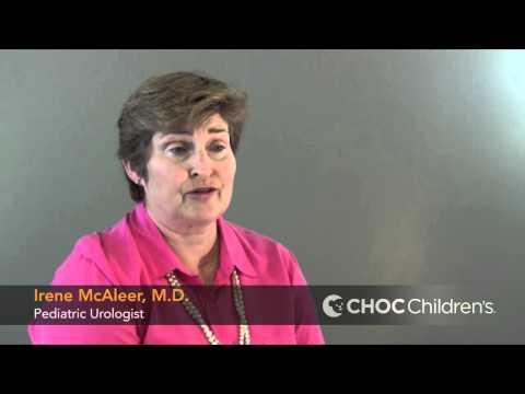 Prenatal Hydronephrosis: Dr. McAleer, CHOC Children's