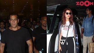 Salman Khan's COOL look | Parineeti Chopra's SPORTY avatar | Style Today - ZOOMDEKHO