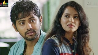 Sameeram Movie Scenes | Yashwanth Apology to Amritha  | Latest Telugu Movie Scenes 2018 - SRIBALAJIMOVIES
