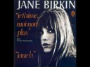 Jane Birkin - Je t'aime moi non plus - 1969